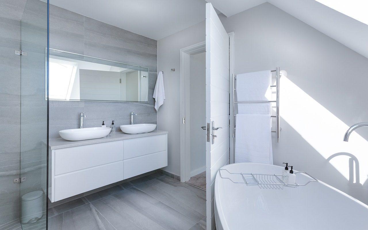 Bathroom Remodel Los Angeles CA - Pride Home Builders